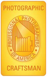 Lubbock Photographer Photographic Craftsman Degree