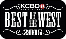 Lubbock Photographer Best of the West from KCBD