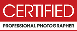Lubbock Photographer Certified Professional Photographer